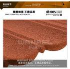 Alu zinc roof/stone coated roof tile for africa market