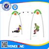 Outdoor swing sets for children