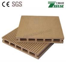 (145x22mm)Composite Roof Top Decking Tiles/WPC Decking Floor/WPC Decking Board