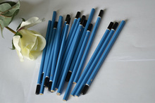 high quality natural basswood wooden pencils