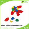 eco-friendly educational toy 3d puzzle Mix & Match