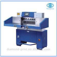 PR-67 Full Hydraulic Control Paper Cutter hydraulic digital paper cutter hydraulic digital paper cutting machine