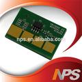 Toner chip para Lexmark E460DN / DW