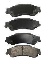 Chinese imports wholesale toyota corolla car brake pad used toyota pickup car