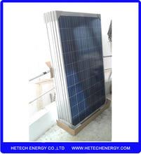 230w poly solar panels with TUV certified