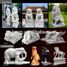animal marble sculpture,Stone sculpture,statue