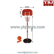 kids use basketball stands/educational use toys