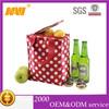 New 2014 Polyester wholesale wine bottle cooler bag