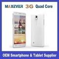 Oem 5 pulgadas mtk6582 quad- núcleo de alta- velocidad de procesamiento de mayorista de la plataforma de telefonía móvil de china de bajo costo de los teléfonos móviles