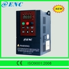 single phase input and single phase output frequency inverter variable speed drive