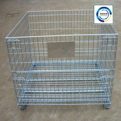 Good Quality Anping Mesh Factory Welded Wire Mesh Dog Cage For Sale