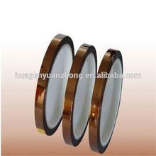 2012 New china factory acrylic bopp color machine tape