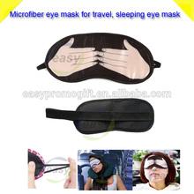 Customized printing microfiber sleeping eye mask