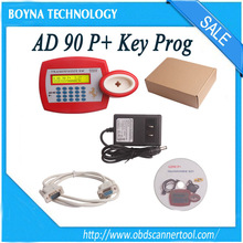 2014 Factory Price AD90 key programmer&New best ad90 clone king,key duplicating machine,AD90 Transponder Key Duplicator Plus