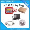 2014 Factory Price AD90 key programmer&New best ad90 clone king,key duplicating machine,AD90 Transponder Key Duplicator Plus