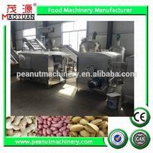 roasting machine for nuts(peanuts,almonds,cashew nut)