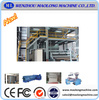 Fast PP Spunbonded Nonwoven Fabric Production Line