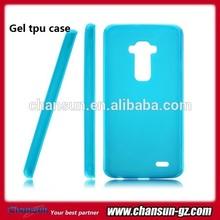 mobile phone tpu skin case for lg g flex f340