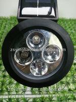 zhong shan LED lightting /top grade solar light for grassland and garden