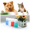 China Supplier New Product Silicone Dog Shampoo Bottles