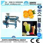 304 stainless steel Hot sale stainless steel industrial juice machine/pasteurizer machine juice