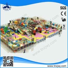 Customized preschool indoor playground equipment south africa