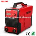 Mejor venta de professinal igbt portátil dc inverter soldador arc-200g, 250g( serie mma)