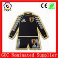 5% off de descuento hacemos baratos personalizado insignias de metal de encargo 3m negro camisa de divisa de la nba para estrella de fútbol(hh- badge- 408