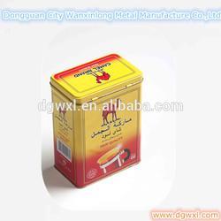500G tea container