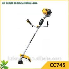 45.4 cc Professional models kawasaki brush cutter / grass trimmer