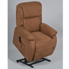 recliner and lift chair with massage/electrical recliner/rise and recliner chair/standing up chair KD-LC9009