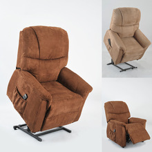 recliner and lift chair with massage/electrical recliner/rise and recliner chair/standing up chair KD-LC9018