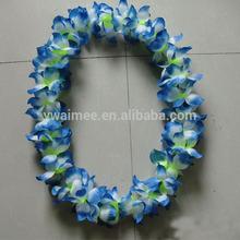 wholesale cheap silk tropical hawaiian foam flower( AM-F-061)