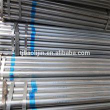 Galvanized Carbon Iron/ Steel Pipe