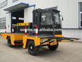 fabricante 6 toneladas de carga lateral heavy duty contenedores carretilla elevadora