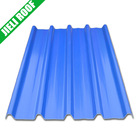 Corrugated Color Coated Roof with Price