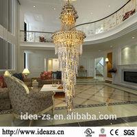 C9159 colorful modern chandelier ,metallic luster paper ,colorful modern chandelier