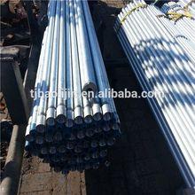 GTC / GPE Carbon Steel Pipe