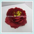 Yiwu Aimee fornitura a mano decorazione feltro peonia fiori in vendita(am- f- 073)