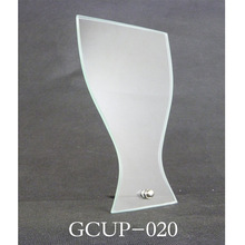 Glass Diamond Awards various shapes Glass Vases and Bowls