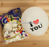 12inch cheap inflatable advertising balloons