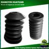 Jiangyin Huayuan supply high performance rubber air bellow