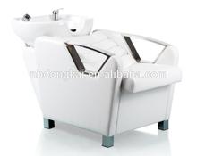 Champú cama/champú salón cama/laicos de lavado hacia abajo del salón champú cama