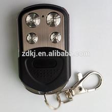 4 Channel RF Rolling Code Garage Door Transmitter Reciever Kit
