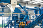 Aluminum Recycling PLant