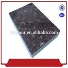 Blue waterproof electrical insulation board xps foam
