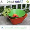 Specialized Large Fiber Bamboo Fruit Bowl