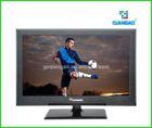 Good backlight television 22 inch flexible lcd tv screen 22QG7302