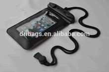 Hot sale unique pvc waterproof mobile phone cases for lg p970