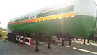 LNG Tanker Trailer